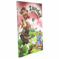 Zundel Of Chelm #2 Comics [Hardcover]