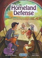 Homeland Defense Comics [Hardcover]