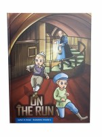 On the Run Comic Story [Hardcover]