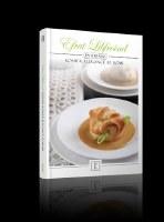 Efrat Libfroind Entertains Cookbook