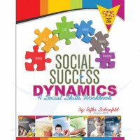 Social Success Dynamics Workbook [Paperback]