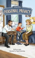 Talking About Personal Privacy [Hardcover]