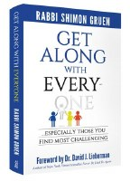 Get Along with Everyone [Paperback]