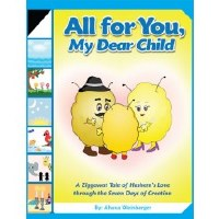 All For You My Dear Child [Hardcover]