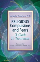 Religious Compulsions And Fears [Paperback]