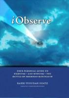 iObserve [Hardcover]