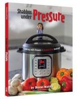 Shabbos Under Pressure [Paperback]