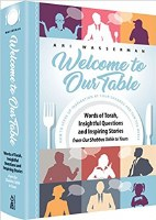 Welcome to Our Table [Hardcover]