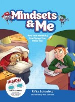 Mindsets and Me [Hardcover]
