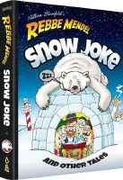 Rebbe Mendel Volume 11 Snow Joke [Hardcover]