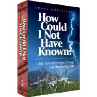 How Could I Not Have Known [Hardcover]