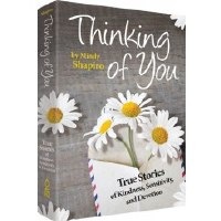 Thinking of You [Hardcover]
