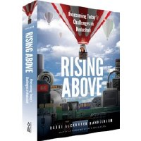 Rising Above [Hardcover]