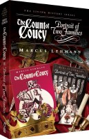 The Count Of Coucy and Portrait Of Two Families [Paperback]