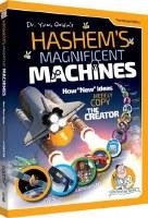 Hashem's Magnificent Machines [Hardcover]
