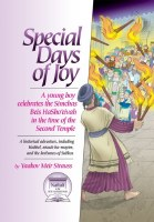 Special Days of Joy [Hardcover]