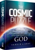 The Cosmic Puzzle [Hardcover]