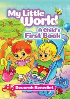 My Little World [Hardcover]