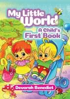 My Little World [Hardcover]