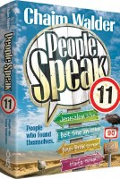 People Speak Volume 11 [Hardcover]