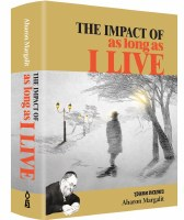 The Impact Of As Long As I Live [Hardcover]