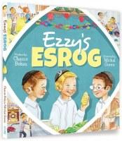 Ezzy's Esrog [Hardcover]