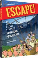 Escape! [Hardcover]