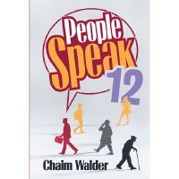People Speak Volume 12 [Hardcover]