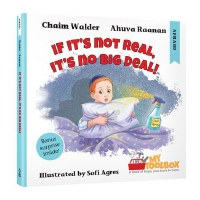 If It's Not Real It's No Big Deal! [Hardcover]