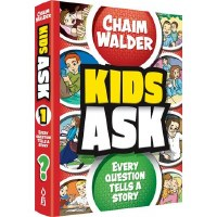 Kids Ask [Hardcover]