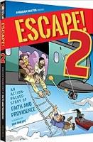 Escape! Volume 2 [Hardcover]