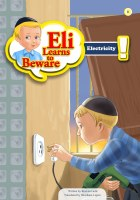 Eli Learns to Beware Series: Electricity [Paperback]