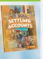 Settling Accounts Comic Story [Hardcover]