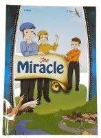 The Miracle Comic Story [Hardcover]