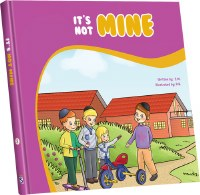 It's Not Mine [Hardcover]