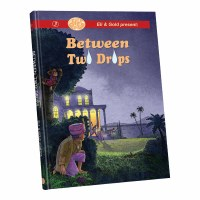 Between Two Drops Comic Story [Hardcover]