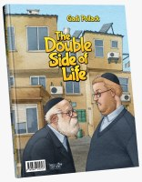 The Double Side of Life Comic Story [Hardcover]