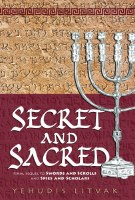 Secret and Sacred [Paperback]