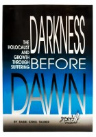 Darkness Before Dawn [Hardcover]
