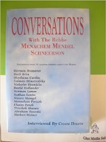 Conversations With the Rebbe [Hardcover]