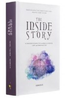 The Inside Story Bereishis [Hardcover]