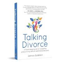 Talking Divorce [Hardcover]