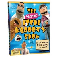 The Wasome Itche Kadoozy Show [Paperback]