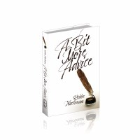 A Bit More Advice Rebbe Nachman [Hardcover]