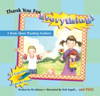 Thank You for Everything [Hardcover]