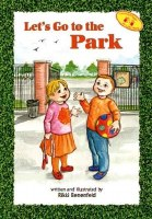 Let's Go to the Park [Hardcover]