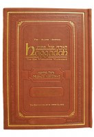 Haggadah Nusach Ashkenaz: The Slager Edition