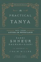 The Practical Tanya Part 3 [Hardcover]