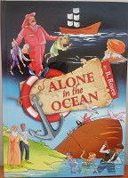 Alone in the Ocean [Hardcover]