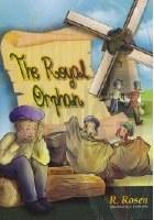 The Royal Orphan Comics Story [Hardcover]